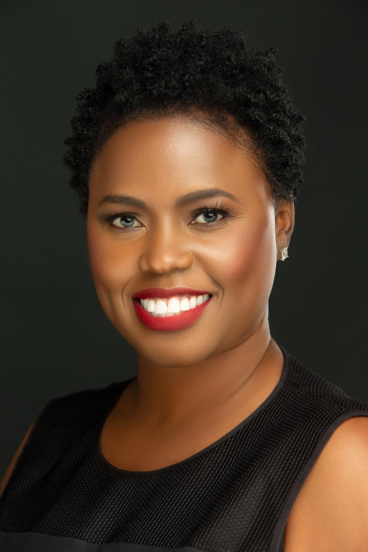Chanel Davis, CEO, Davis, Davis & Harmon Tax