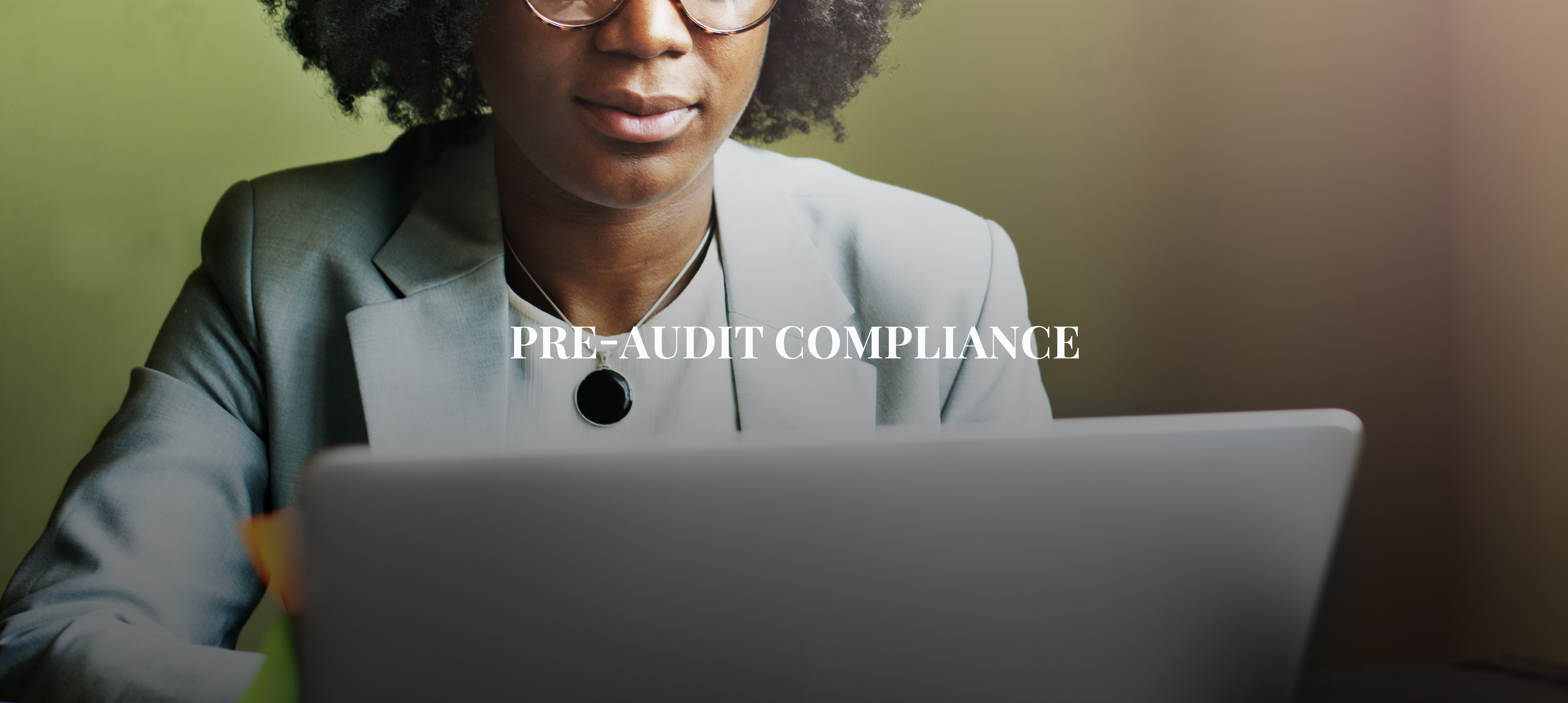 Pre-Audit Compliance at DDH Tax