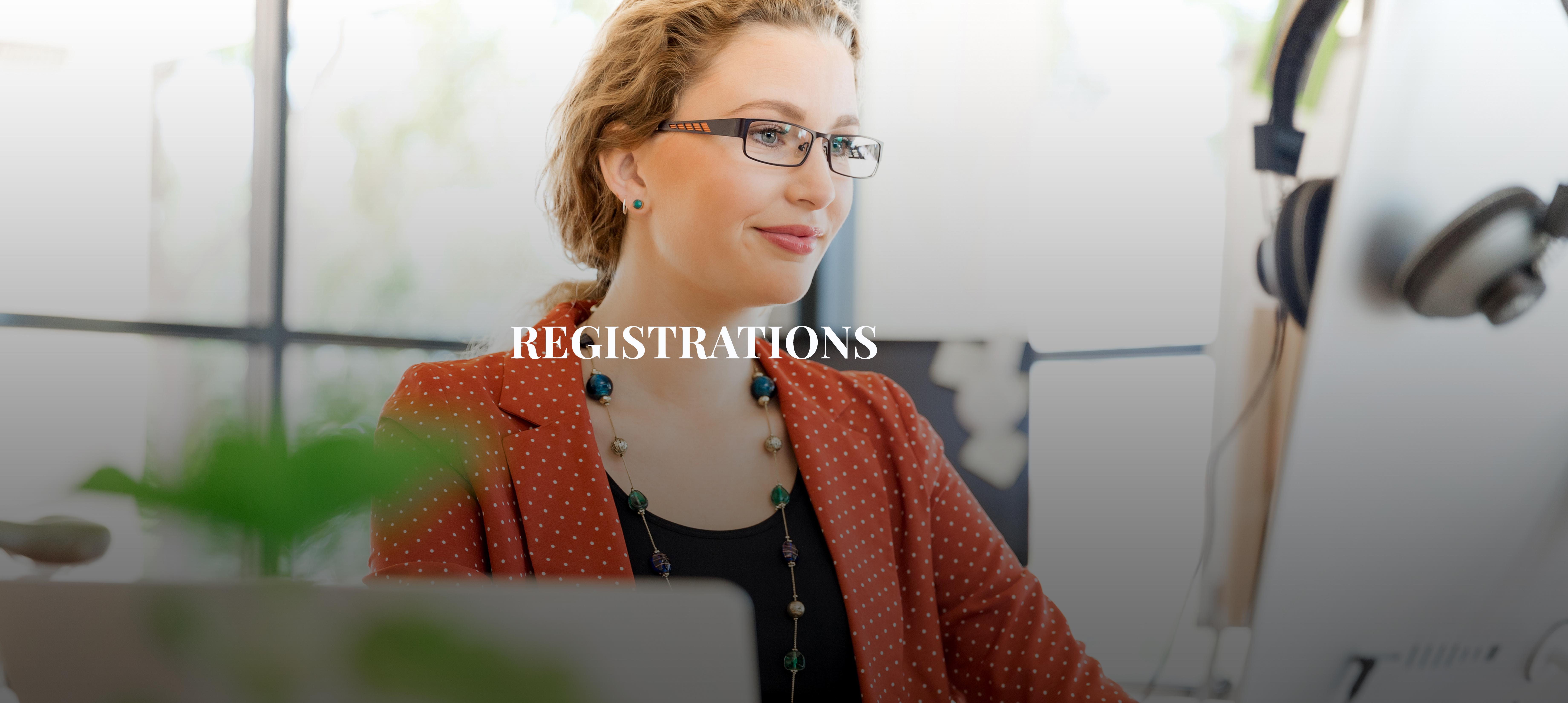 Registration at DDH Tax