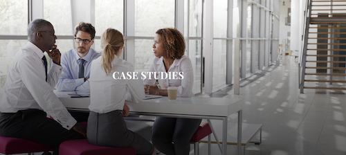DDH Sales Tax Services Case Studies