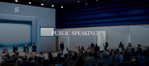 DDH Sales Tax Experts in a Public Speaking Capacity