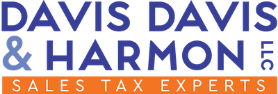 Sales Tax Experts | Davis Davis & Harmon LLC