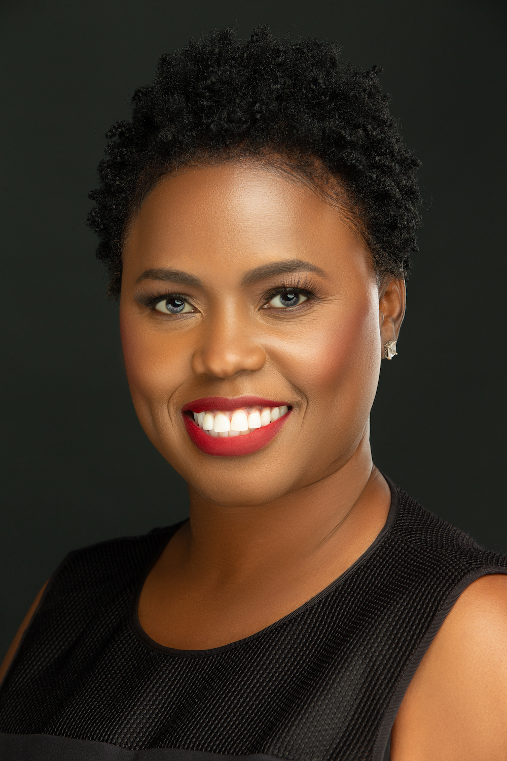 Chanel Davis, CEO, Davis, Davis & Harmon Tax