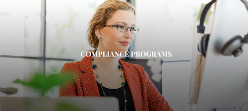 Sales Tax Compliance Programs and Services